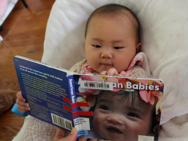 American Babies by The Global Fund For Children