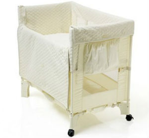 Arm's Reach Co-Sleeper Mini Bassinet Convertible Review