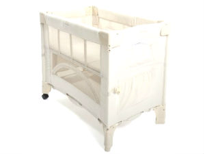 Arm's Reach Mini Co-Sleeper Bassinet Review