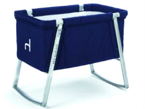 Baby Home Dream Portable Cot Review