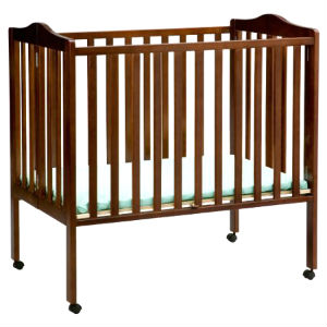 Delta Children's Products Portable Mini Crib Review