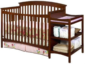 Delta Children S Products Walden Crib And Changer Review