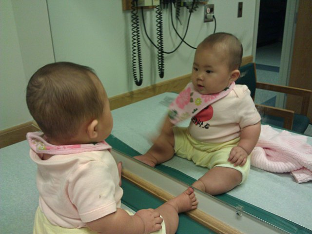 Six Month Visit to the Pediatrician
