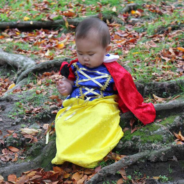 Snow White Costume For Baby Snow White Baby Costume